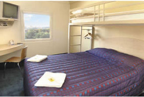 Motel Formule 1 Dandenong - Accommodation Cairns