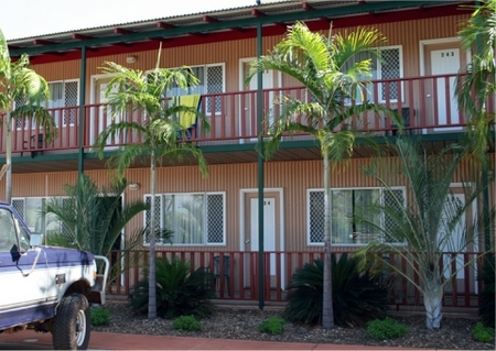 Broome Motel - Accommodation Cairns
