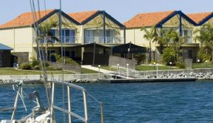 Port Lincoln Waterfront Apartments - Accommodation Cairns