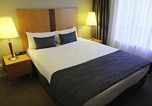 Mantra Southbank Melbourne - Accommodation Cairns