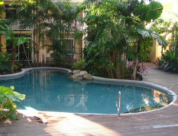 Palm Cove Tropic Apartments - Accommodation Cairns