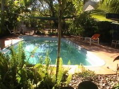 Gulfland Motel and Caravan Park - Accommodation Cairns