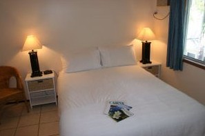 Zimzala Retreat Bed  Breakfast - Accommodation Cairns