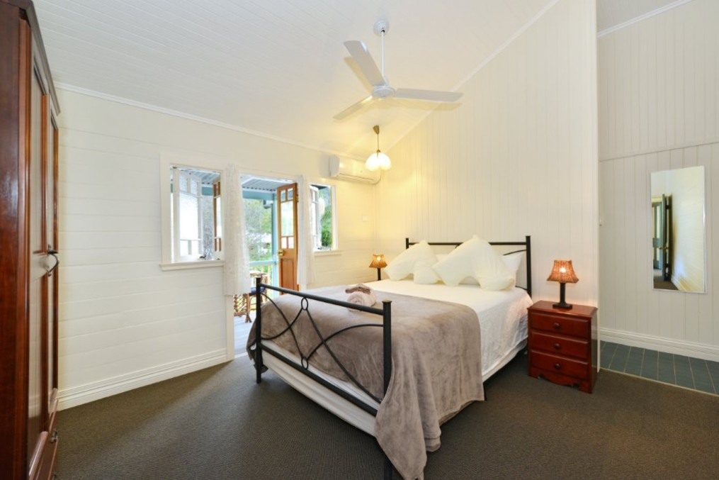 Lilybank - Accommodation Cairns