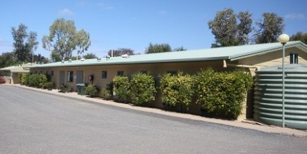 Macdonnell Range Holiday Park - Accommodation Cairns