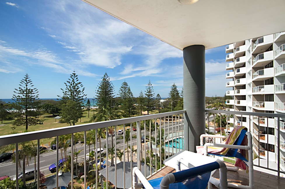 Sandpiper Apartments Broadbeach - Accommodation Cairns