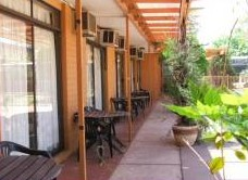 Desert Rose Inn - Accommodation Cairns