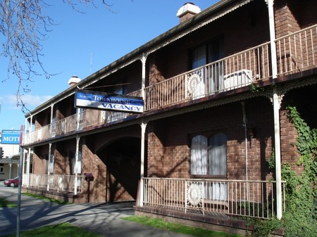 Albury Townhouse - Accommodation Cairns