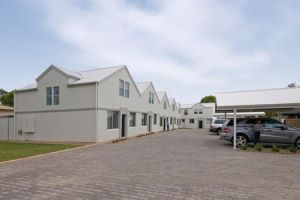 Hello Adelaide Motel  Apartments - Accommodation Cairns