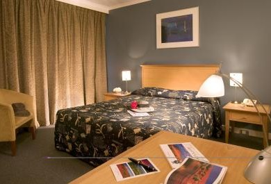 All Seasons Oasis Alice Springs - Accommodation Cairns