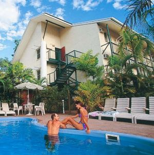 Value Inn - Accommodation Cairns