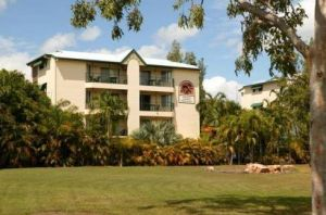 Botanic Gardens Apartments - Accommodation Cairns