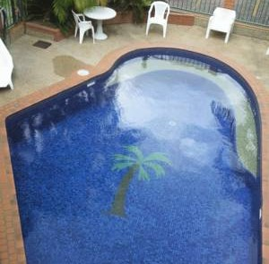Palms Motel - Accommodation Cairns