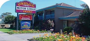 Strzelecki Motor Lodge - Accommodation Cairns