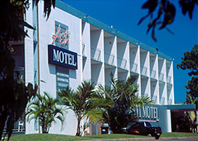 Asti Motel - Accommodation Cairns