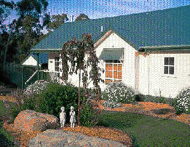 St Andrews Homestead - Accommodation Cairns