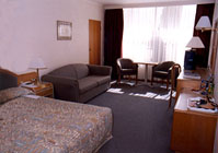 Comfort Inn Airport - Accommodation Cairns
