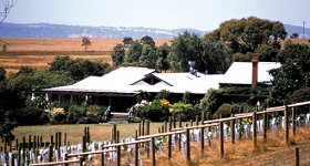 Lancemore Hill - Accommodation Cairns