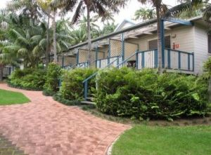 Somerset Apartments Lord Howe Island - Accommodation Cairns