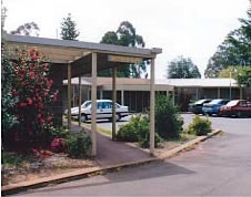 RAWSON VILLAGE RESORT - Accommodation Cairns