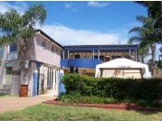 Watersedge Motel - Accommodation Cairns
