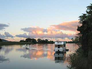 Tweed River Houseboats - Accommodation Cairns