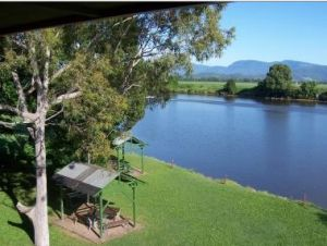 Tweed River Motel - Accommodation Cairns