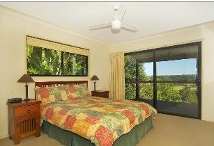 Suzanne's Hideaway - Accommodation Cairns