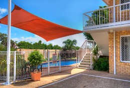Limassol Motel - Accommodation Cairns