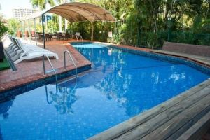 Vitina Studio Motel - Accommodation Cairns