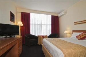 Comfort Inn North Shore - Accommodation Cairns