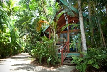 Cairns Villa And Leisure Park - Accommodation Cairns