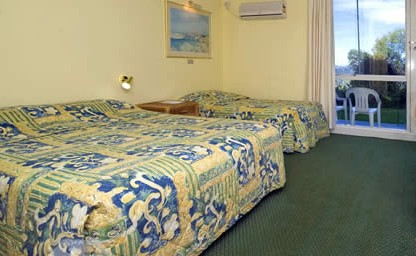 All Seasons Salamander Shores - Accommodation Cairns