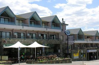 Banjo Paterson Inn - Accommodation Cairns