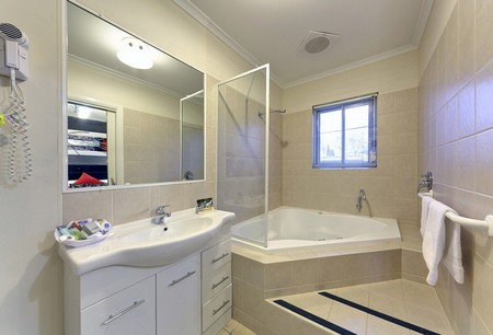 Comfort Inn And Suites Georgian Albury - Accommodation Cairns