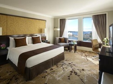 Shangri-la Hotel Sydney - Accommodation Cairns