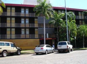 Poinciana Inn - Accommodation Cairns