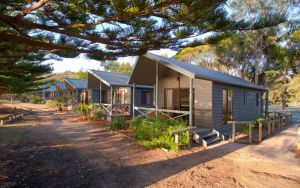 Murramarang Ecotourism Resort Eco Point - Accommodation Cairns