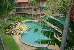 Alatai Holiday Apartments - Accommodation Cairns