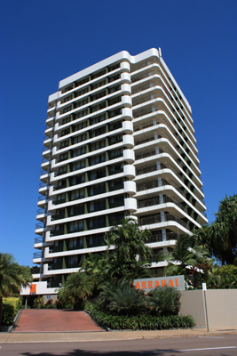 Marrakai Luxury Apartments - Accommodation Cairns