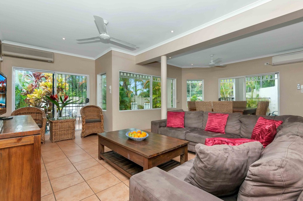 The Villas Palm Cove - Accommodation Cairns
