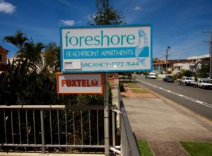 Foreshore Apartments Mermaid Beach - Accommodation Cairns
