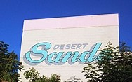 Desert Sands Serviced Apartments - Accommodation Cairns