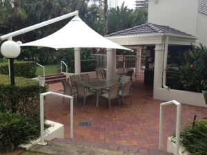 Crest Apartments - Accommodation Cairns