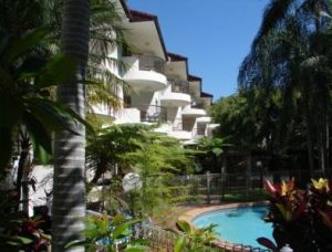 Scalinada Apartments - Accommodation Cairns