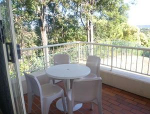 The Hill Apartments - Accommodation Cairns