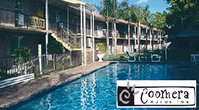 Coomera Motor Inn - Accommodation Cairns