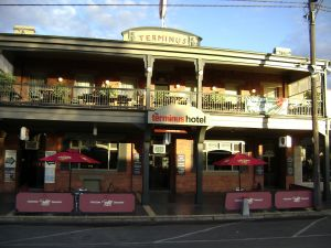Terminus Hotel - Accommodation Cairns