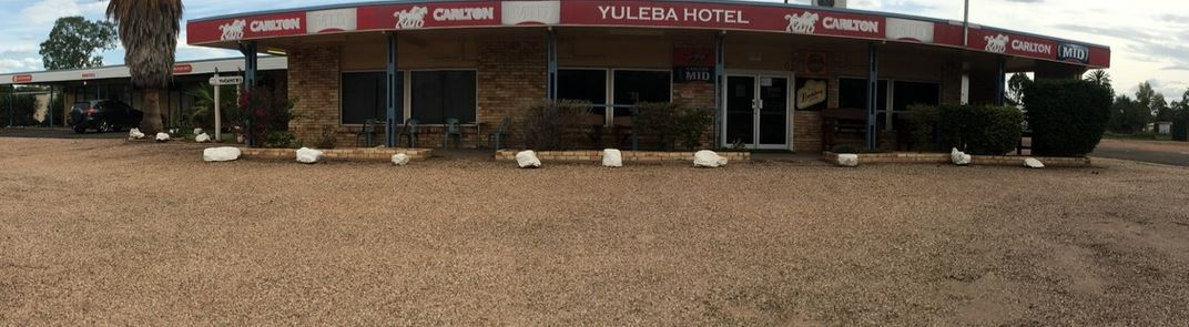 Yuleba Hotel Motel - Accommodation Cairns