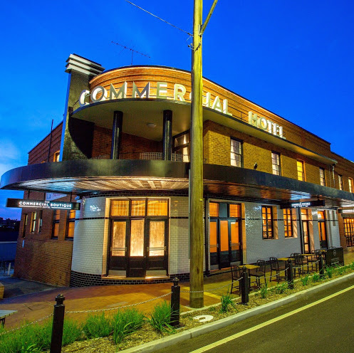 Commercial Boutique Hotel  - Accommodation Cairns